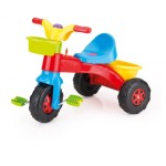 Dolu My First Trike with Parent Handle
