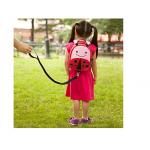 Skip Hop Zoo Little Kid Safety Harness, Livie Ladybug