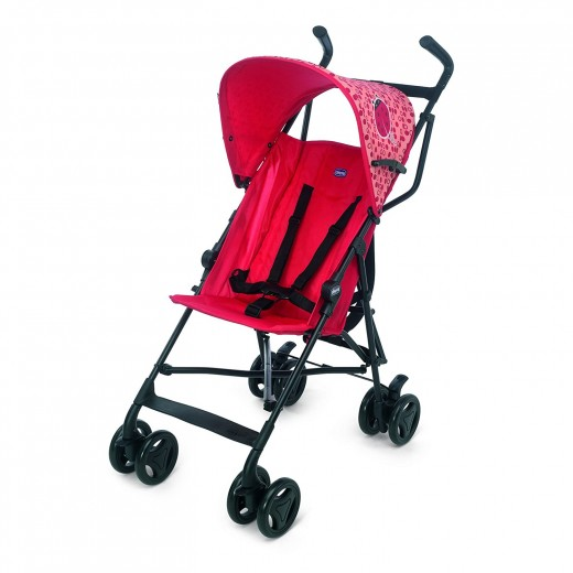 Chicco Snappy stroller LADYBUG