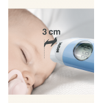 NUK Flash Baby Thermometer