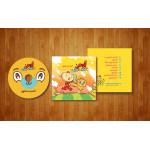Adam Wa Mishmish CD Season 1