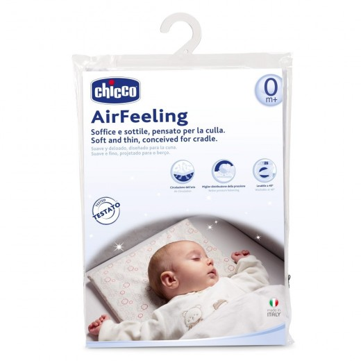Chicco AirFeeling Pillow For Cradle