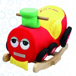 aBaby - Baby Train