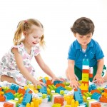 Dolu Big Colored Blocks-85