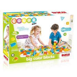 Dolu Big Colored Blocks-130