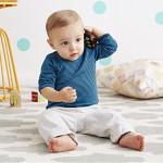 لعبة الهاتف المحمول الموسيقية تخطي استكشاف الطفل والمزيد من سكيب هوب ، البومة