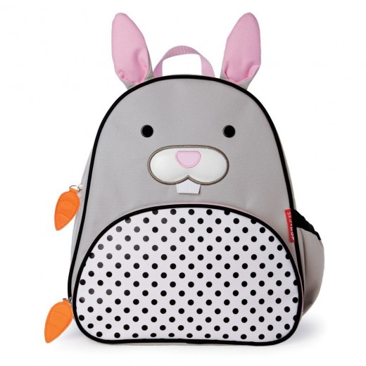حقيبة للاطفال متعددة الالوان من سكيب هوب , الارنب