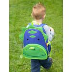 Skip Hop Zoo Little KId BackPack - Dinosaur
