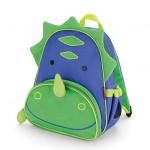 حقيبة للاطفال متعددة الالوان من سكيب هوب , ديناصور