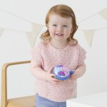Skip Hop Zoo Snack Cup - Butterfly