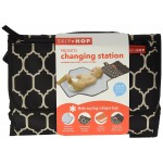 Skip Hop Pronto Mini Changer- Onyx Tile