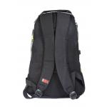 NBA Gray-Black & Yellow BackPack-48cm