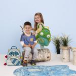 حقيبة للاطفال متعددة الالوان من سكيب هوب , حرباء