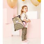 حقيبة للاطفال متعددة الالوان من سكيب هوب , فهد