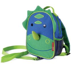 حقيبة للاطفال متعددة الالوان من سكيب هوب , دينو