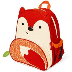 Skip Hop Zoo Little KId BackPack - Fox