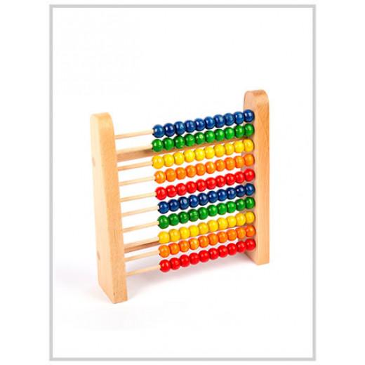 Edu Fun Abacus (Counting)