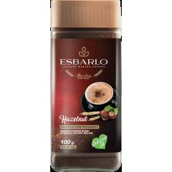 Esbarlo Instant Barley Coffee - Hazelnut (100gm)