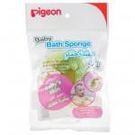 Pigeon Baby Bath Sponge
