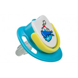 Pigeon Silicone Pacifier Step 3 - (Ship)