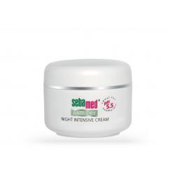 Sebamed Anti-Dry, Night Intensive Cream