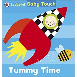 Ladybird Baby Touch: Tummy Time