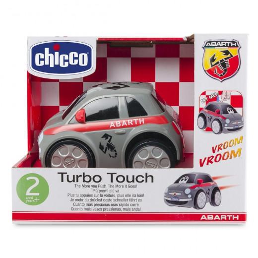 سيارة رياضية توربو فيات 500 من شيكو