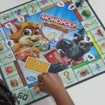لعبة الاحتكار الخدمات المصرفية الإلكترونية للمبتدئين من مونوبولي