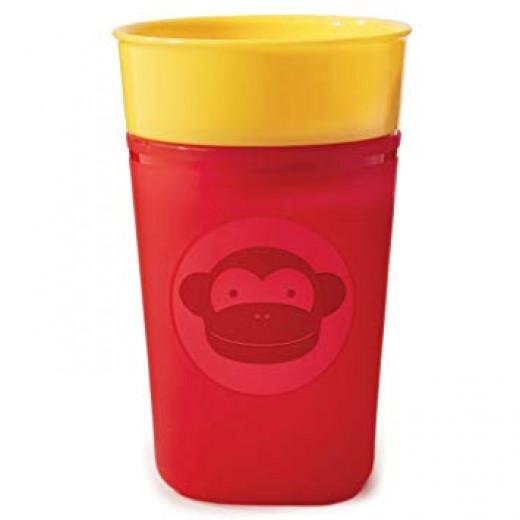 مطرة ماء بشكل كأس لتدريب أطفال على الشرب من سكيب هوب