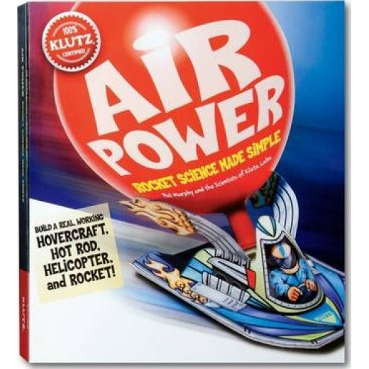 Air Power: Rocket Science Made