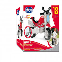 Chicco Junior Bike Ducati Monster