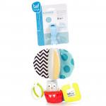 Taf Toys Stroller Toys Obi Owl Chime Bell