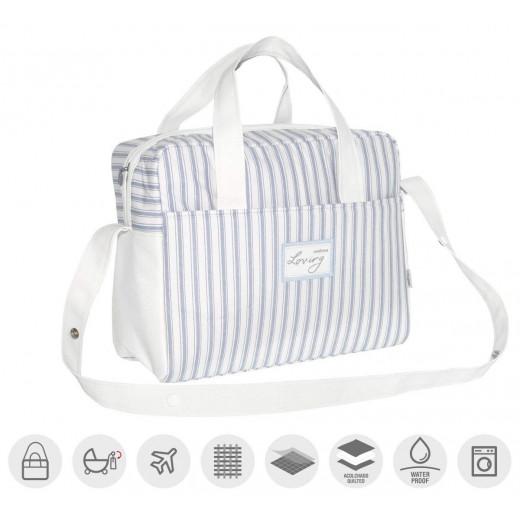 حقيبة حمل لوفينج اللون الأزرق, من كامبراس