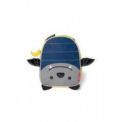 حقيبة الغذاء للاطفال متعددة الالوان من سكيب هوب , خفاش