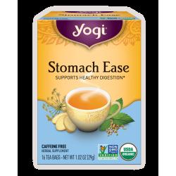 Yogi Tea, Organic Stomach Ease Tea 29g