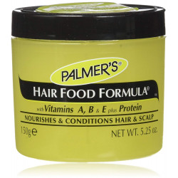 Palmer's Hair Food Formula Jar, 150g