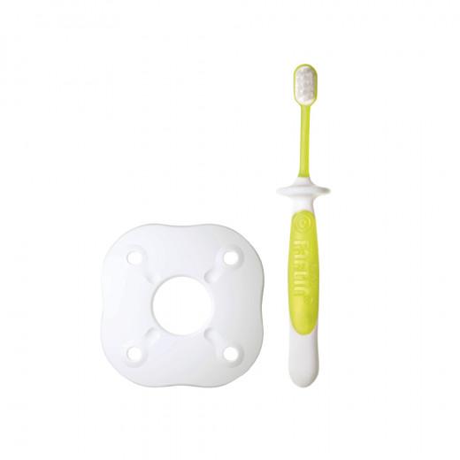Farlin Training Toothbrush Stage 3