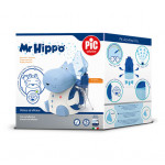 Pic Solution Mr. Hippo Hippopotamus Aerosol for Children