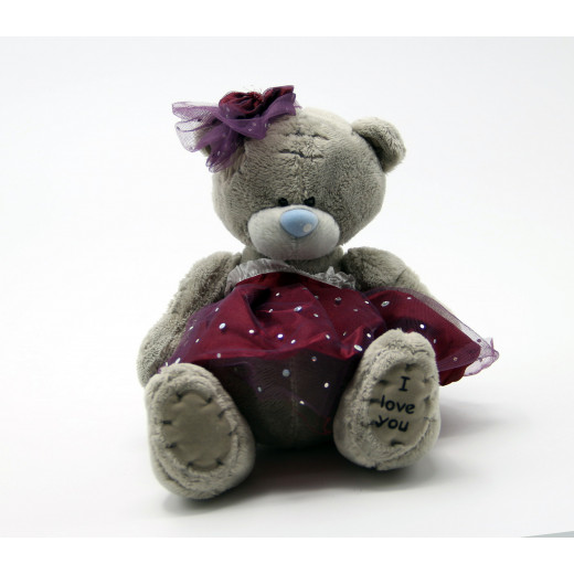 Me to You Dress Teddy Bear