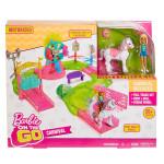 Barbie On The Go Carnival, Multi-Colour