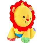 Fisher-Price Baby Toy Crab Fun Lion
