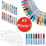 Crayola Maxi Marker Box