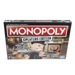 لعبة مونوبولي غش للألعاب من هاسبرو