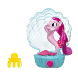 My Little Pony The Movie Sea Song SeaPony, Turquoise