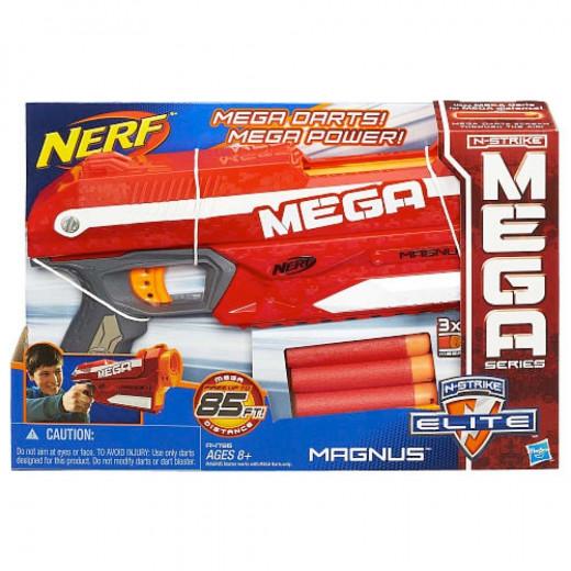 Nerf N-Strike Elite Mega Magnus Blaster