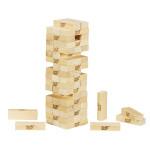 لعبة رص الكتل الخشبية كلاسيكية من جينجا