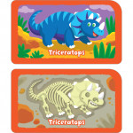 School Zone - Dino Dig Card Game