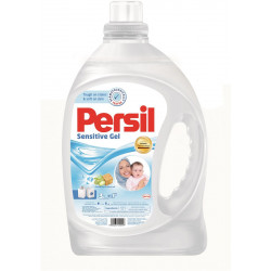 Persil Sensitive Gel Liquid Detergent - 3 Litre