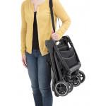 Joie Pact Stroller -Dark Pewter, Grey