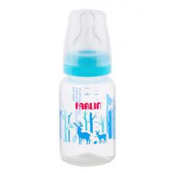 Farlin Standard Neck Feeder 140ml, Blue
